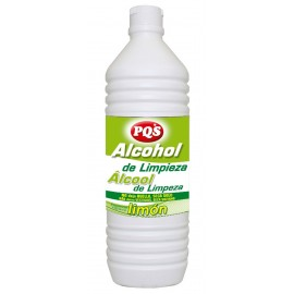 Alcohol Limp Desengrasante Pqs 1153110 1 Lt