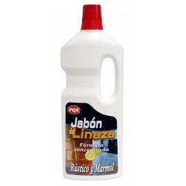 Jabon Linaza Suelo Rust/Marm Pqs 1151610 1 Lt