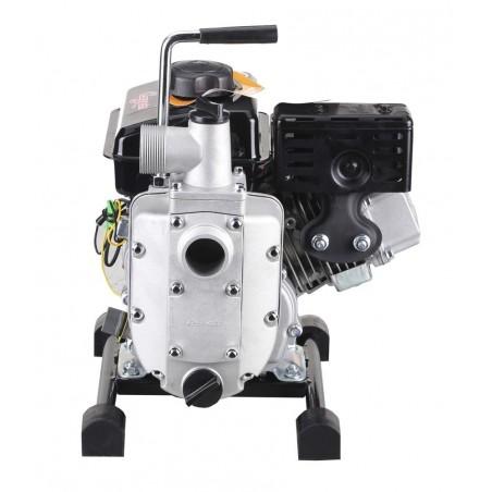 Motobomba Gasolina 15000L/H 2,3Cv-80Cc Campeon Mrc-40 4 Tiempos
