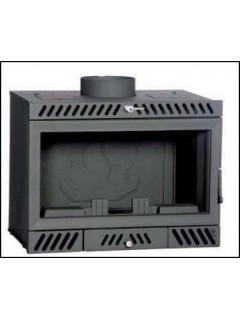 Estufa de leña modelo Insert C-710