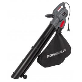 Aspirador Soplad 270Km/H Tritu Powerplus 3300W Poweg9013