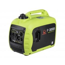 Generador Gasolina Motor Pramac Ohv 230V Ver P3000I Inverter Pra