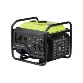 Generador Gasolina Motor Pramac Ohv 230V Ver P3500I/O Inverter P