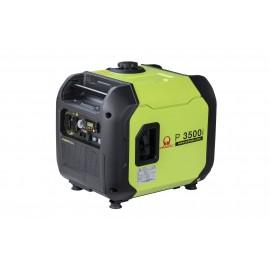 Generador Gasolina Motor Pramac Ohv 230V Ver P3500I Inverter Pra