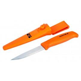 Cuchillo Multiu 220Mm Con Funda M/Bim Inox Nar Bahco 15 Pz
