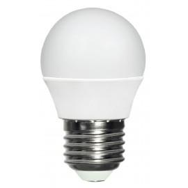 Lampara Iluminacion Esferica Led Garza 3000K 3 Pz