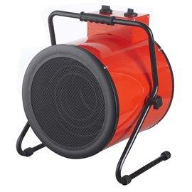 Calefactor Elec Indust 9000W 400V Nivel