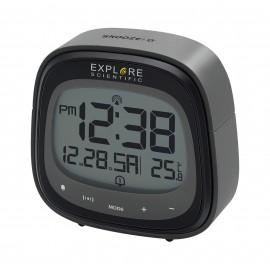 Reloj Despertador Digit. Touch Key Explore Scientific Ne 1 U