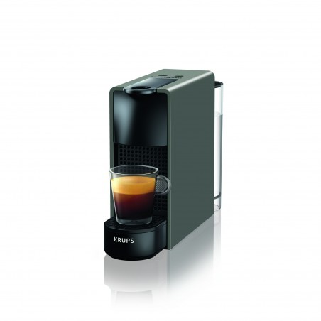 Cafetera Electricatrico Monodosis Krups-Nespresso Essenza Xn110Bpr5