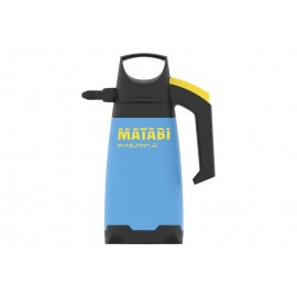 Pulverizador Jard 2Lt P/Previa Matabi Pl Az Evolution 2 B/Re