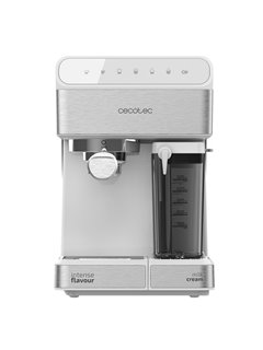 Cafetera Electrica Semiautomatica Cecotec Power Instant-Ccino 20