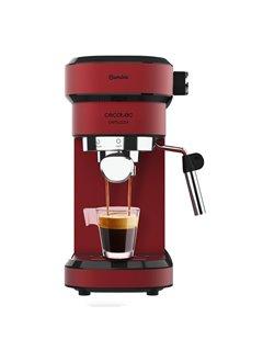 Cafetera Electrica Expresso Cecotec Cafelizzia 790 Shiny 20B 1583