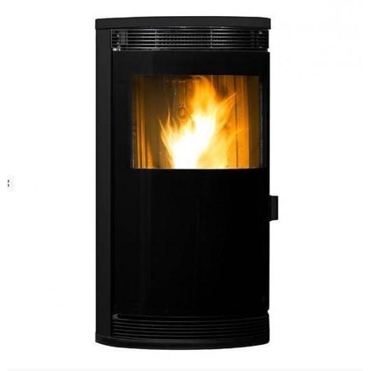 Comprar estufa de aire paris negro ecoforest ferreter as - Estufas de aire ...