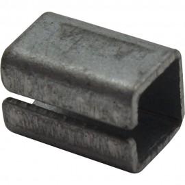 Reductor Manivela 8-6Mm 00086 Acero Cincado Cuadrado Micel