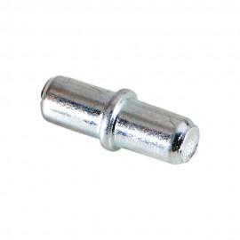Portaestante Soporte Balda Micel Metal Cromo Metal