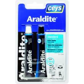Adhesivo Epoxy Estandar 15+15 Ml Maxima Resistencia Araldit Ceys
