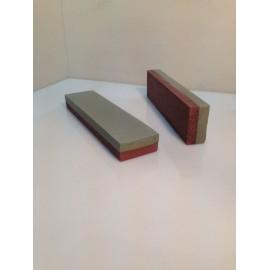 Piedra Afilado Ruvicor Sandwich 2 Caras Xxx19601