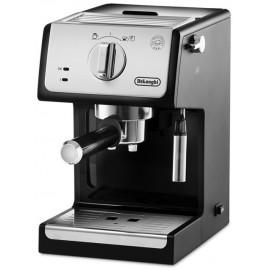 Cafetera Electrica Expres 1100W 15Bar Ecp31.21 Delonghi