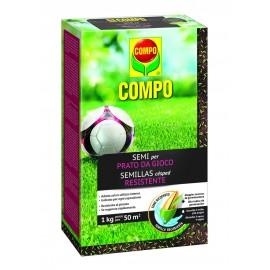 Semilla Cesped Compo Resistente 2358102011 1 Kg