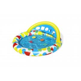 Piscina Hinchable 120X117X46Cm Inf Bestway Pl Splash   Learn 523