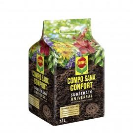 Sustrato Cultivo Univ Compo Composana Confort 1133118011 12