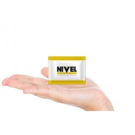Toallita Desinfectante 8X0,3X6Cm Hidroalcholica Nivel 303To