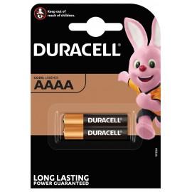 Pila Alcalina 1,5V Lr61 Aaaa Duracell 5000394041660 2 Pz