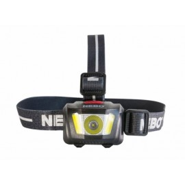 Linterna Iluminacion Led 250Lm Frontal Duo Headlamp Nebo