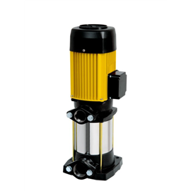 Electrobomba Centrifuga Vertical Espa Multi55 6 N  230/400 50 013760/Std