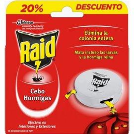 Cebo Hormigas Raid J319889