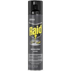 Insecticida Avispas Conc. Int. Raid 300 Ml