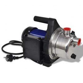 Bomba de agua eléctrica para jardín 600 W