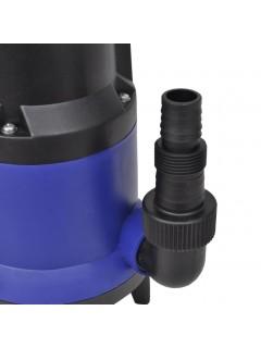 Bomba sumergible de agua sucia eléctrica 400 W