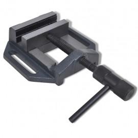 Prensa taladradora portátil para tornillos
