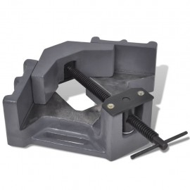 Prensa taladradora angular para tornillos