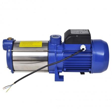 Bomba inyectora azúl, 1300 W, 5100 L/h