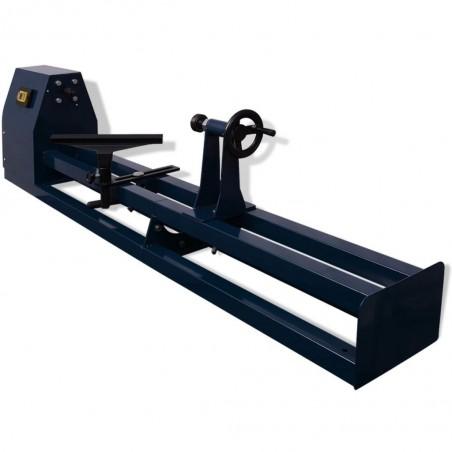 Torno de madera 1000 mm 400 W