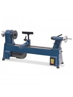 Torno de madera 450 mm 500 W