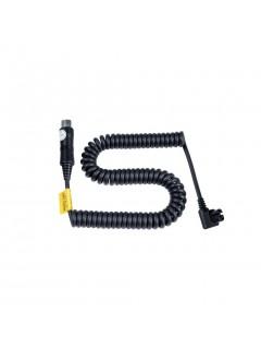 Cable para el flash de Sony