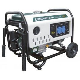 Generador Energen 6500 Kiotsu 5.000 W. Nominal