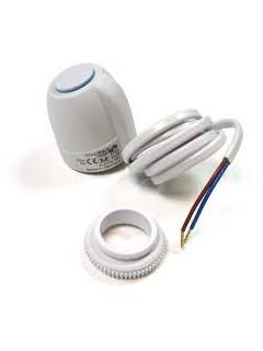 Actuador Electrico Para Colector