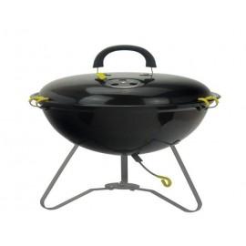 Barbacoa Carb 34,5-37X37X43Cm Rda C/T Acero Major Grill Me