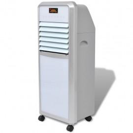 Refrigerador de aire 120 W 15 L 648 m³/h