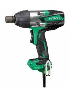 Atornillador impacto 12,7 mm 360 Nm  WR16SE Hitachi