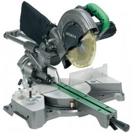 Ingletadora telescopica 216mm 1050W C8FSE Hitachi
