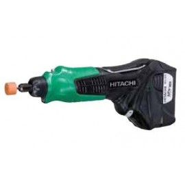 Amoladora recta a bateria Li ION 10,8 V 1.5 Ah GP10DL Hitachi