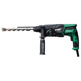 Martillo Perforador 3,2 J DH26PB Hitachi