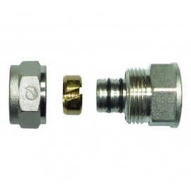 Enlace R. Hembra Compresion 32-1