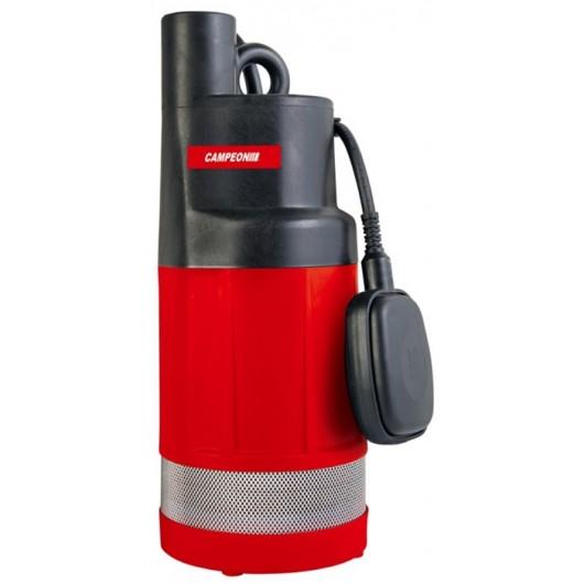 Bomba Agua Sumergible 1100W-95L/H Limp Altura 48Mt Campeon