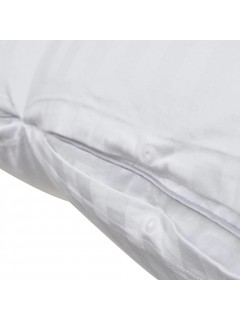 5 Juegos de sábanas de algodón modelo de rayas 200x220 / 80x80 cm